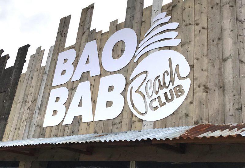 Baobab beachclub