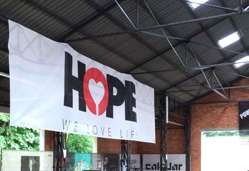 Hope benefit