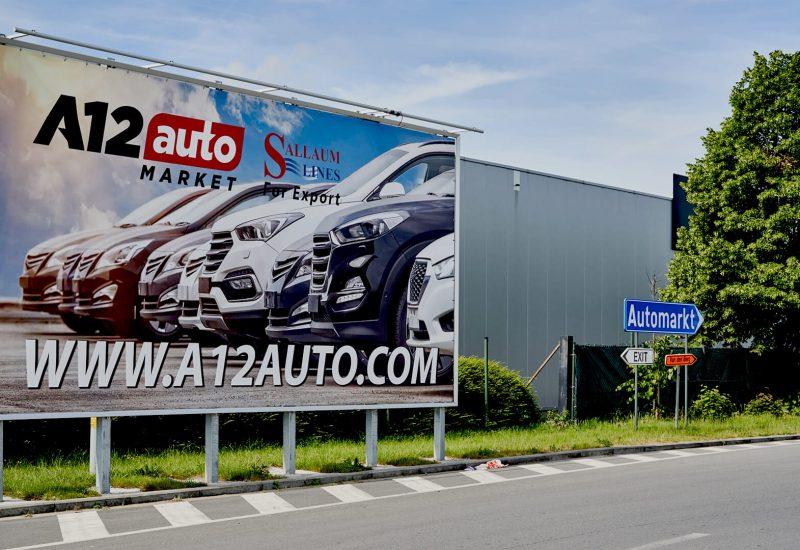A12 Automobile