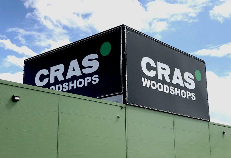Cras Woodshop