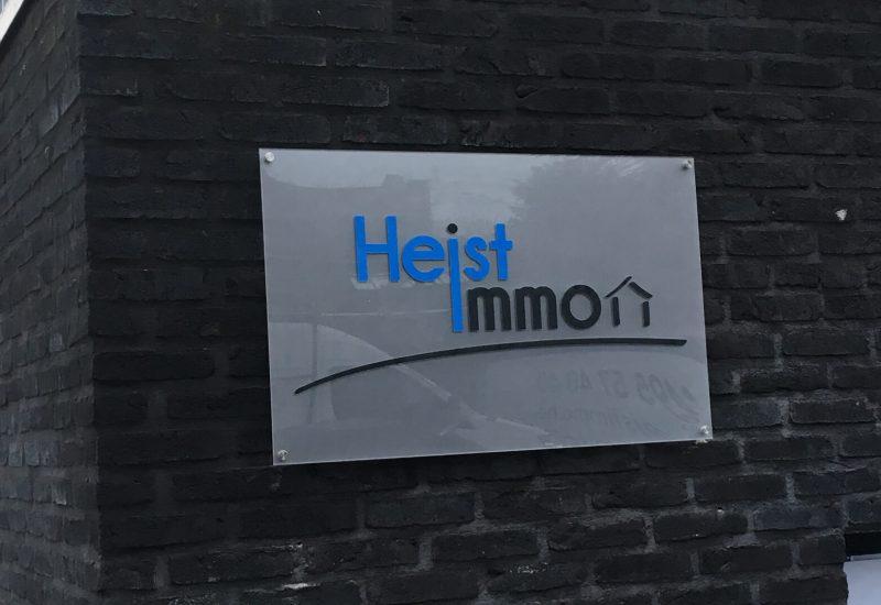 Heist immo