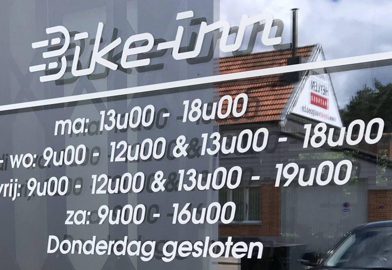 Bike-inn