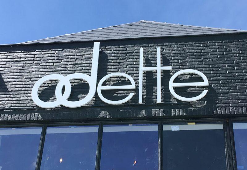 Brasserie Odette