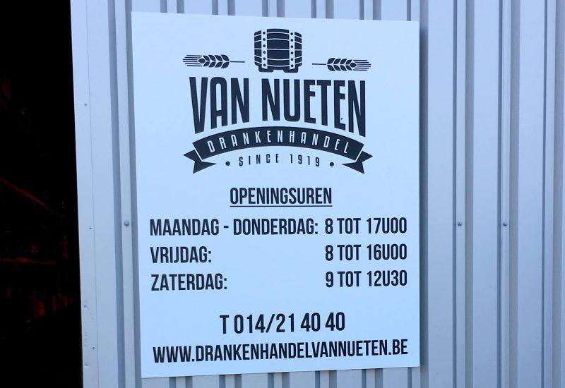 Drankenhandel Van Nueten