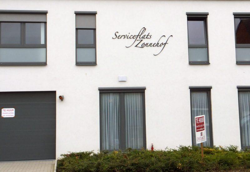 Serviceflats Zonnehof