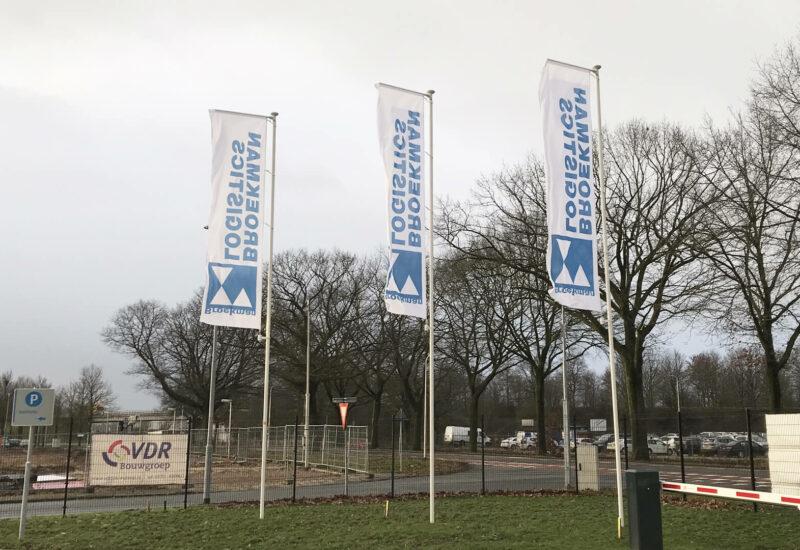 Broekman logistics | Antwerpen