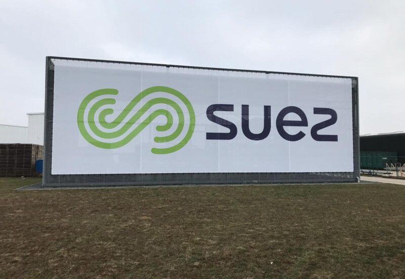 Spandoekframe – Suez Water Technologies & Solutions Belgium