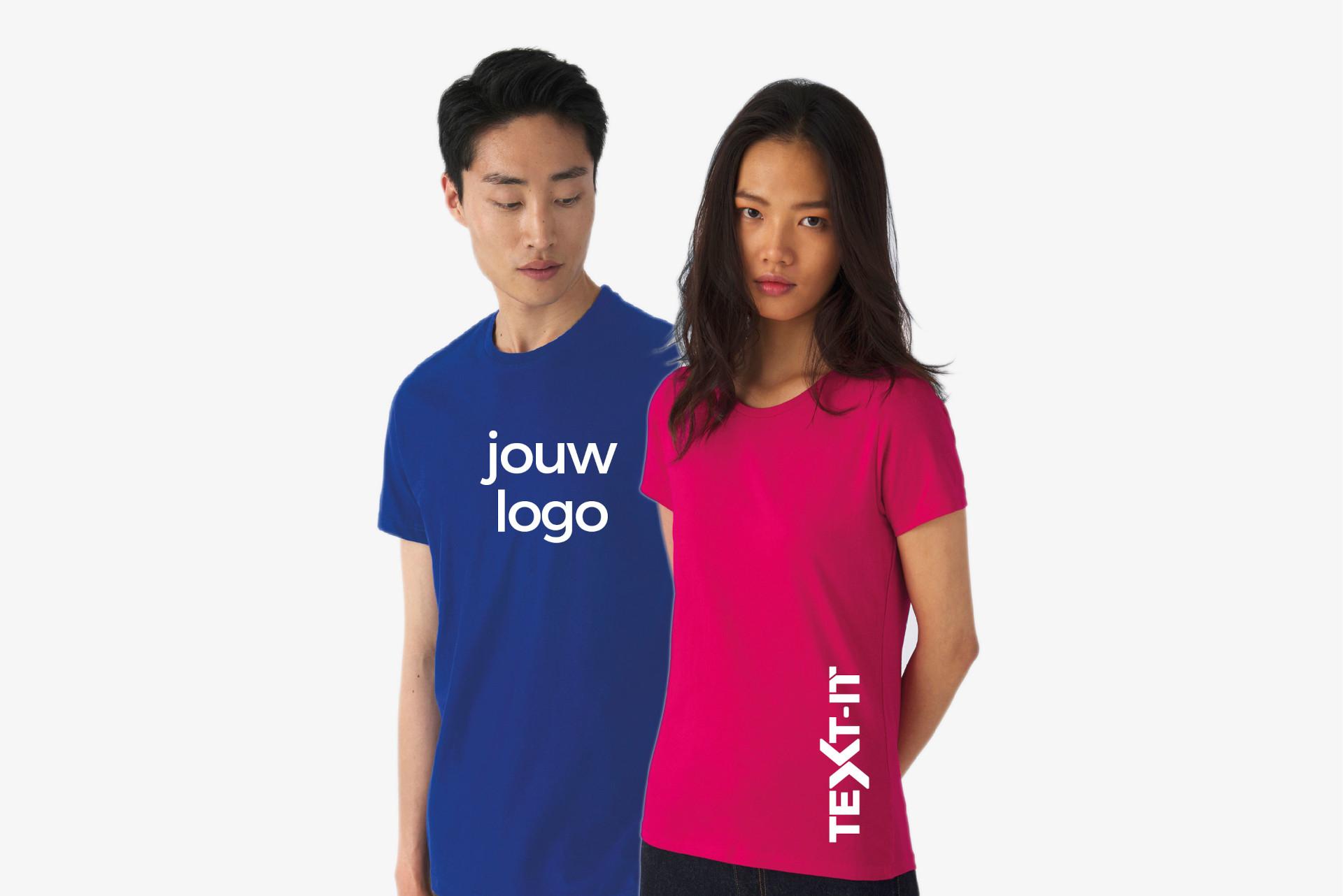 Summerdeal TEXT-IT 2021 - t-shirts