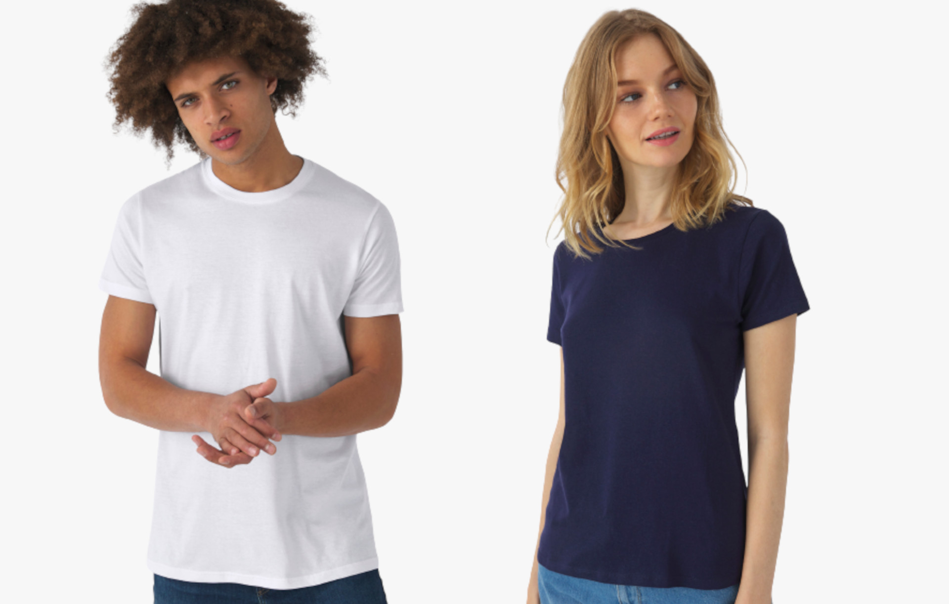 werkkleding t-shirts