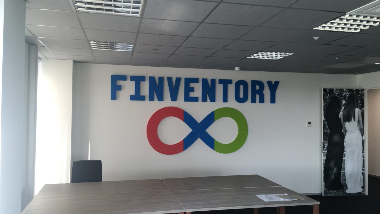 Freesletters Binnenereclame – Finventory