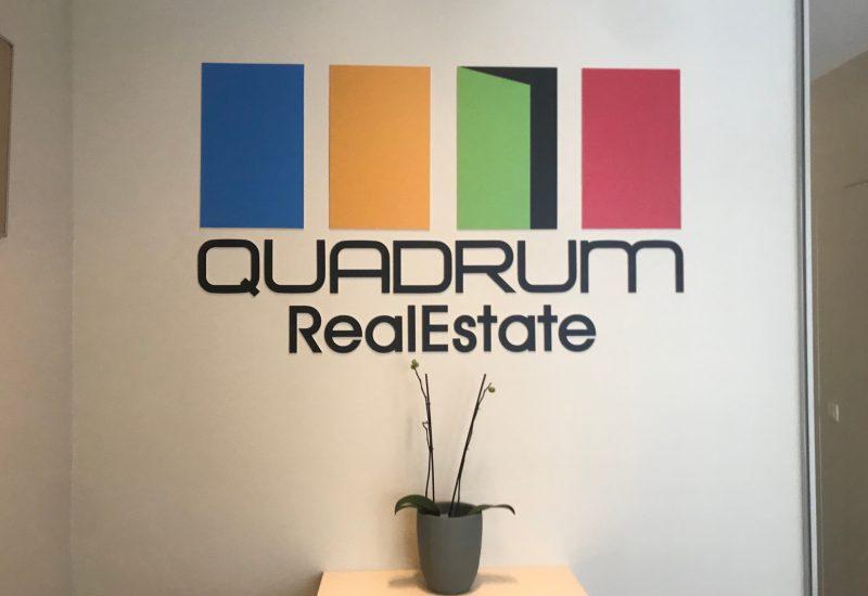 Freesletters Binnenreclame | Quadrum Real Estate