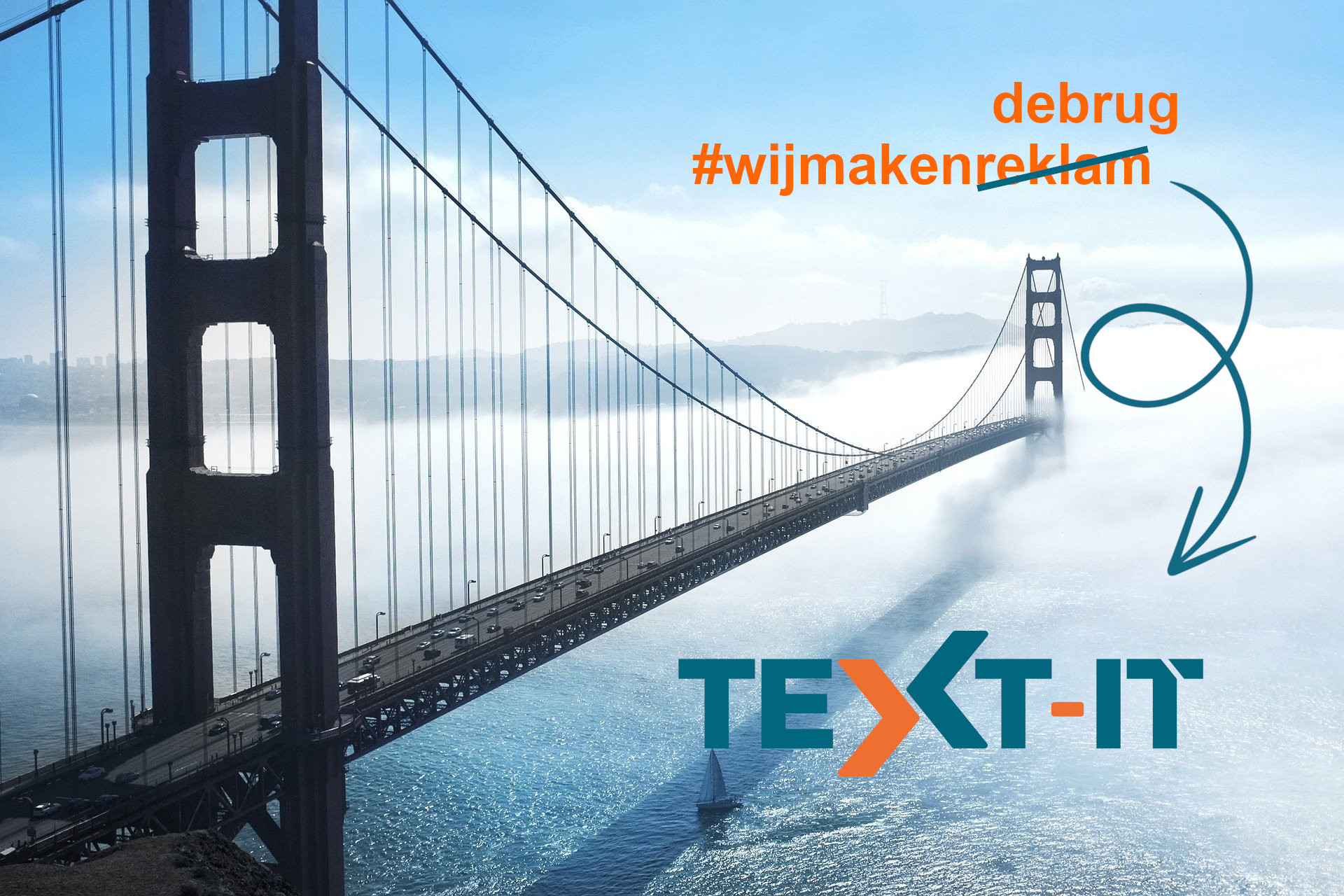 TEXT-IT Reclame Herenthout
